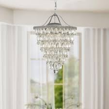White Chandeliers White Chandeliers You Ll Wayfair