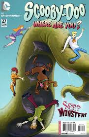 scooby doo where are you 27 see monster the greatest of us