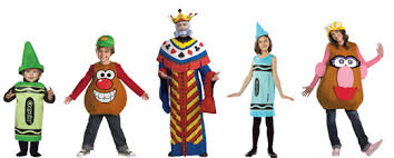 Ketchup Halloween Costume Costume Craze Save 40 Storewide Purim Costumes Sale Milled