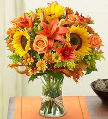 fall flower arrangements fields of europe for fall by apple blossom florist oakland