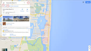 Florida Map Google by Cherryframework 3 How To Change Google Map Location Template
