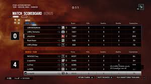 perfectly balanced ranked matchmaking no rainbow6
