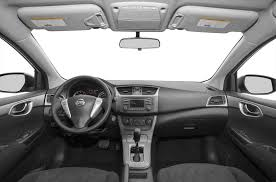 2008 nissan sentra interior car pictures