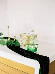 emerald green table runners emerald velvet tablecloth hunter green table runner velvet