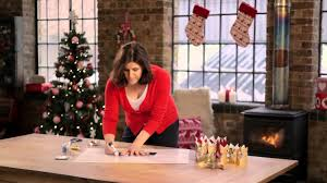 christmas crafts how to make a christmas hat youtube