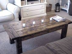 Plans To Build End Tables by Easy Little End Tables In 2 Hours Pallets Pallet Projects And Woods