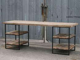Office Furniture Desks Modern by Office Furniture Amazing Reclaimed Wood Office Furniture Desks