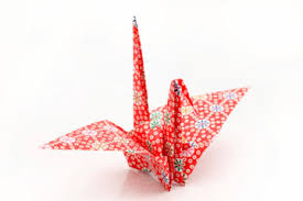 Origami Paper Works - how origami works howstuffworks