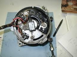 6 cylinder engine generator alternator conversion peachparts