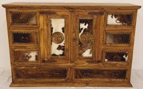 Rustic Bedroom Furniture Houston Crosby Alvin Montgomery Baytown - Cowhide bedroom furniture