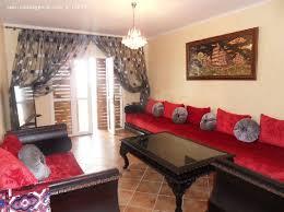 chambre de sejour decoration marocaine pour chambre sejour visuel 7