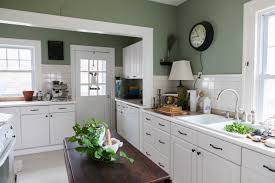 green kitchen cabinets the best green kitchens like brigham