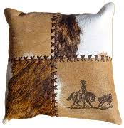 Cowhide Christmas Stockings Rustic Western Home Decor Cowhide Rugs Cowhides Leather Luggage