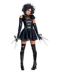 party city halloween costumes for womens 2013 edward scissorhands costume for women i normally loathe