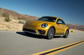 vw volkswagen beetle vw u0027s beetle dune review a new spin on a classic beach buggy la