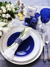 blue and white table ls 687 best wedding tables favors bonbonnieres images on pinterest