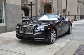 bentley wraith convertible 2017 rolls royce dawn stock r356 for sale near chicago il il