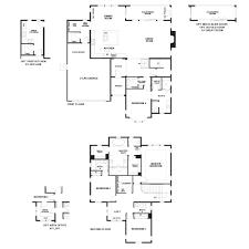 k hovnanian homes floor plans rosemont by k hovnanian homes great park neighborhoods