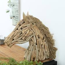 Horse Home Decor by Driftwood Horse Driftwood Horse Suppliers And Manufacturers At