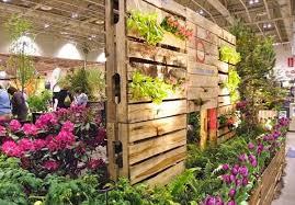 Wood Pallet Garden Ideas Diy Wood Pallet Vertical Garden 3 Amazing Diy Pallet Garden Ideas