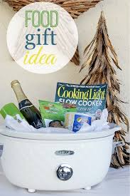 cooking gift baskets cooking light a food gift idea tonya staab