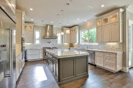 kitchen cabinet refacing cost per foot mf cabinets