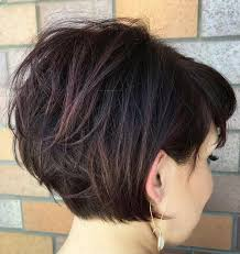hairstyles when growing out inverted bob 60 classy short haircuts and hairstyles for thick hair