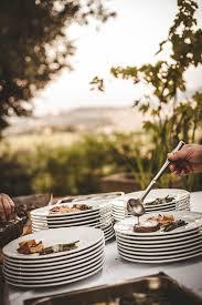 wedding caterers italian wedding catering style my wedding italy