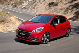peugeot 208 2016 2014 peugeot 208 gti long term car review part 4