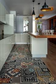balcony best tile patterns kitchen best tile pattern for kitchen
