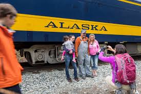 Alaska how fast does electricity travel images Hurricane turn flagstop train from talkeetna to hurricane gulch jpg