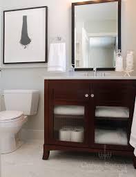 Cherry Vanity Bathroom Vanity Design Ideas