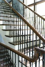 interior railings home depot iron stair railing installing interior railings home depot wrought
