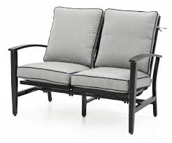 Patio Club Chair Tres Patio Loveseat Weir U0027s Furniture