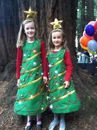Light Up Christmas Tree Costume 4 Steps with Pictures