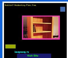 Free Bookshelves Woodworking Plans by Easy Wooden Bookshelf Plans 155427 The Best Image Search