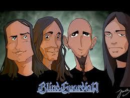 Bands Like Blind Guardian Blind Guardian Single By Anry On Deviantart