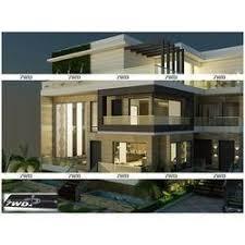 Interior Exterior Design Exterior Designing Services Exterior View Designing Services