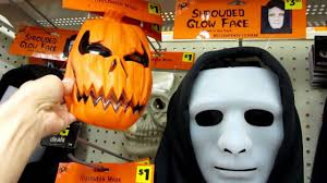 dollar general 2016 halloween stuff youtube