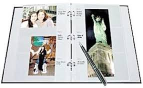 photo album 5x7 genuine refill pages for pioneer bi directional 5x7