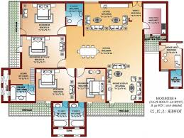 4 bedroom home plans home design 4 bedroom house plan in less than 3 cents kerala and