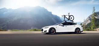 tesla electric car why do electric cars brake so often streets mn