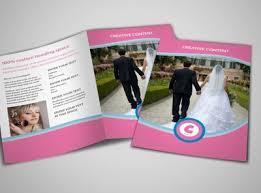 wedding photography brochure template mycreativeshop