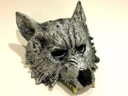 Wolf Mask Animal Masquerade Ball Wolf Mask For Halloween Xmas Costume