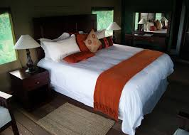 bucklands luxury tented camp great fish river reserve audley