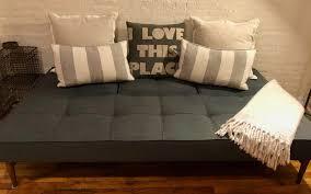 Room And Board Sleeper Sofas Room Board Convertible Sleeper Sofa In Midtown New York