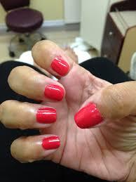 gel nail light sally s beauty sally hansen miracle gel nail polish review becky boricua