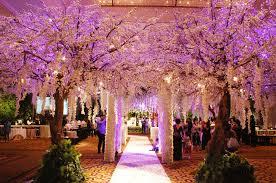 big wedding decorations wedding corners