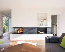 kamin wohnzimmer die besten 25 kamin wand ideen auf wand kamin diy