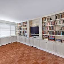 Bookshelves Nyc by Little Wolf Cabinet Shop 13 Photos U0026 15 Reviews Cabinetry